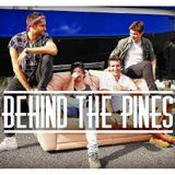 Behind The Pines : live sessie @ Hard Rock Cafe