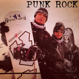 Punkrock (90s Surf- Skatestyle)