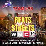 TEAM I-95 - WMC 2014: BEATS FOR THE STREETS (ULTRA 2014 LIVESETS)
