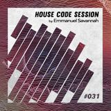 House Code #031 // Live at La Bonne Chute (Tamarin, MU)