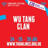 Ten From The Top - Tramlines Special - Wu-Tang Clan
