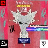 Global Underground + Old School + live Dj Set-Mix (III) 2.0.1.4-Alien.Virus.Oko. (Djoko)