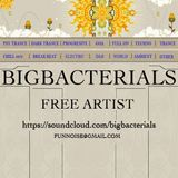 BUDHA PLAYS CHILL IN BAR - bigbacterials