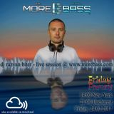 Live Session @ More Bass: Friday Frenzy 24.02.2017