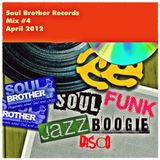 Soul Brother Mix #4