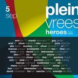 Andhim - live at Pleinvrees Heroes, Netherlands - 05-Sep-2015