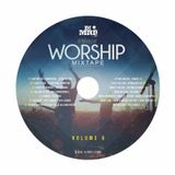 60 Minutes Of WORSHIP Mixtape - Volume SIX