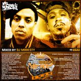 DJ MODESTY - THE REAL HIP HOP SHOW N°348