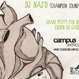 DJ Nas'D - Campus:echo ReleaseBeats