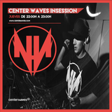 INSESSION - Exclusive Set mixed by NEOH (Center Waves Radio)