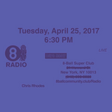 The Auto Body Show w/ Chris Rhodes