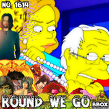 Old Time Religion Radio #1614: Round We Go