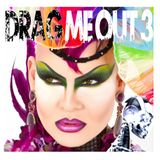 DRAG ME OUT VOLUME 3  (J PETERS 2012)