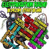 St_K @ Easter Massacre on Electrocution Radio 18.04.2014