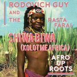 Kolot Me Africa X Shiwa Biwa at the Mazkeka, Jerusalem 02.12.15