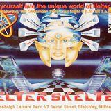 Dj Hype Helter Skelter...Zoom 9th Dec 1995