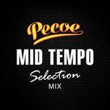Pecoe - Mid Tempo Selection