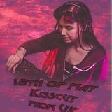 Night Sirens Podcast show - DJ Kisscut (UK) neuro mix – (18.05.2017)
