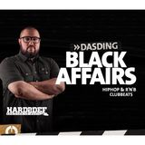 Radio DasDing - Black Affairs - Oct 2015 - 1st hour