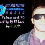 Radio Mix Week 70 - Mixed by Dj El Loco