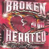 DJ Gil Broken Hearted Volume 3