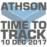 Time To Track 2017.12.10 mixed by Athson