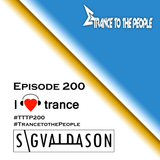 Trance to the People 200