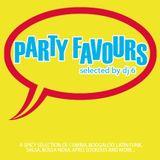 party favours 2