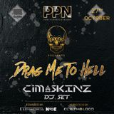 Cim & Skinz - Drag Me To Hell - Halloween Party