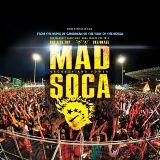 DeejBlaze - MAD SOCA 2016