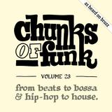 Chunks of Funk vol. 23 with Rustam Ospanoff (Jazzystan - Kazakhstan)