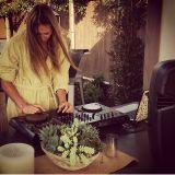 Playful Sampling mixtape // by DJ SARAH LANDAU