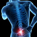 Thorazine's Low Back Pain @ Home