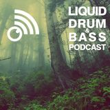 Liquid Drum & Bass Podcast 2019 #064  : Anthony Kasper [July 2019] / Liquid Drum & Bass