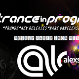 Trance in Progress(T.I.P.) show with Alexsed - (Episode 413) Wide Spectrum Trance mix