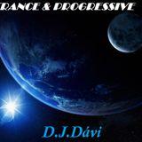 Trance And Progressive