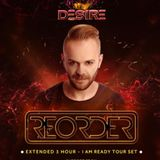 ReOrder Live At Elation Las Vegas 02.02.2019.