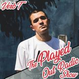 The Played Out Radio Show #1 feat. Verb T