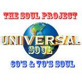 Universal Soul