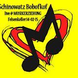 Live at Musikerziehung - Felsenkeller 14-02-2015