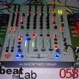 The Beat Lab ed.058 hosted by Markus Aeon
