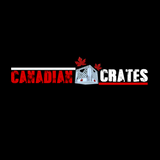 CANADIAN CRATES EPISODE 86 FEAT CASSIE BLU & ZAZE.