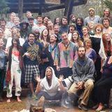 FractalEssence @ Tribal Council Campout (4.14.13)