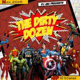 DJames - The Dirty Dozen Guest Mix