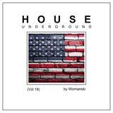 HOUSE Underground (Vol18)