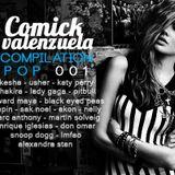 Comick Valenzuela - Compilation Pop 001