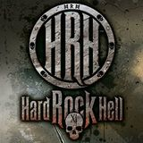 Hard Rock Hell Radio -  The Greenroom HRH XI Special Pt1 - 26th Sept 2017