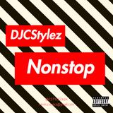 DJ C Stylez - Nonstop