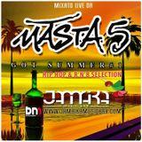 Got Summer #1 - Mix by DJ Mastafive