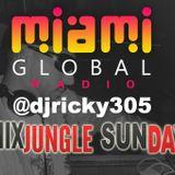 Mixjungle Sundays Ep-007 - Dj Ricky 305